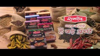 Ramdev Masala TV Spot, 'Family Dinner' - Thumbnail 7