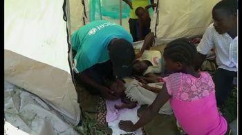 UNICEF TV Spot, 'We Won't Stop During COVID-19' - Thumbnail 2