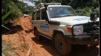 UNICEF TV Spot, 'We Won't Stop During COVID-19' - Thumbnail 7