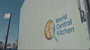 World Central Kitchen TV Spot, 'Crisis' - Thumbnail 6