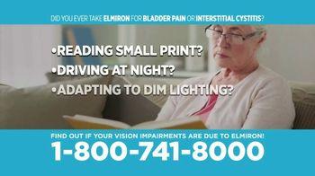 Parker Waichman TV Spot, 'Elmiron: Vision Impairment' - Thumbnail 1