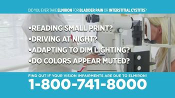 Parker Waichman TV Spot, 'Elmiron: Vision Impairment' - Thumbnail 7