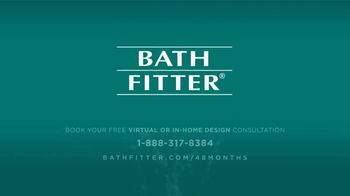 Bath Fitter TV Spot, 'Now Is the Time: 48 Months' - Thumbnail 10