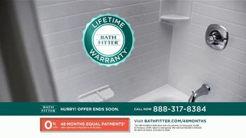Bath Fitter TV Spot, 'Now Is the Time: 48 Months' - Thumbnail 4