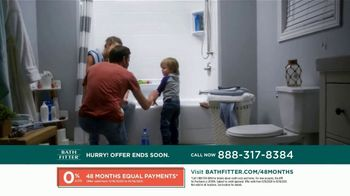Bath Fitter TV Spot, 'Now Is the Time: 48 Months' - Thumbnail 8