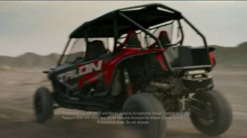 Honda TV Spot, 'With Capability to Amaze' Song by Vampire Weekend [T1] - Thumbnail 2