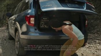 Honda TV Spot, 'With Capability to Amaze' Song by Vampire Weekend [T1] - Thumbnail 3