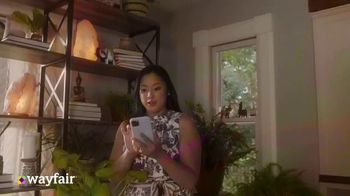 Wayfair TV Spot, 'Spend Less and Get Way More' - Thumbnail 2