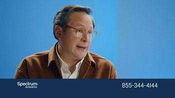 Spectrum Business TV Spot, 'No Nonsense: John and Paula'