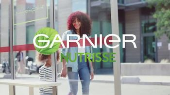 Garnier Nutrisse Ultra Color TV Spot, 'Tintes intensos' canción de Lizzo [Spanish] - Thumbnail 1