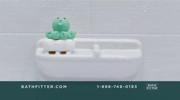 Bath Fitter TV Spot, 'Fit Your Style' - Thumbnail 2