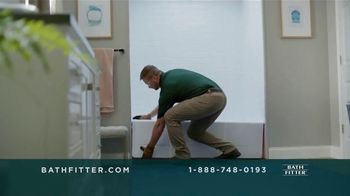 Bath Fitter TV Spot, 'Fit Your Style' - Thumbnail 5
