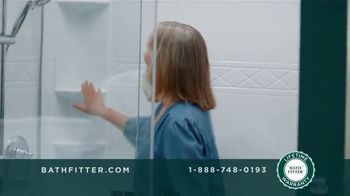 Bath Fitter TV Spot, 'Fit Your Style' - Thumbnail 7