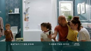 Bath Fitter TV Spot, 'Fit Your Style' - Thumbnail 8