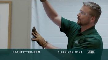 Bath Fitter TV Spot, 'Fit Your Style'