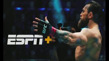 ESPN+ TV Spot, 'UFC 257: Poirier vs. McGregor 2' Song by Eminem