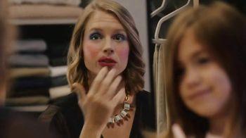 Inspired Closets TV Spot, 'Make Up Artist' - Thumbnail 7