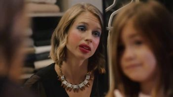 Inspired Closets TV Spot, 'Make Up Artist' - Thumbnail 8