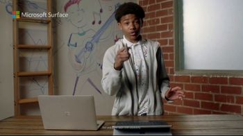 Microsoft Surface Pro 7 TV Spot, \'The Better Choice\'