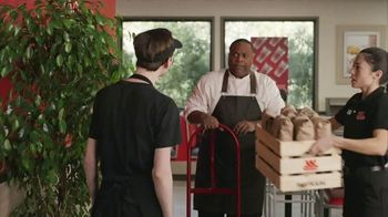 Wienerschnitzel TV Spot, 'Pastrami Fairy' - Thumbnail 7
