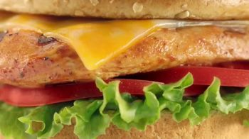 Chick-fil-A Grilled Spicy Deluxe TV Spot, 'The Little Things: Jane and Will' - Thumbnail 3