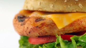 Chick-fil-A Grilled Spicy Deluxe TV Spot, 'The Little Things: Jane and Will' - Thumbnail 8