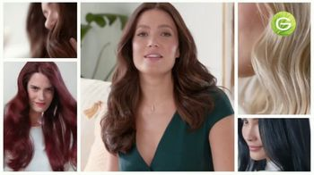 Garnier Nutrisse Nourishing Color Creme TV Spot, '77 Nourishing Shades' Featuring Mandy Moore, Song by Lizzo - Thumbnail 3