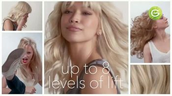 Garnier Nutrisse Nourishing Color Creme TV Spot, '77 Nourishing Shades' Featuring Mandy Moore, Song by Lizzo - Thumbnail 6