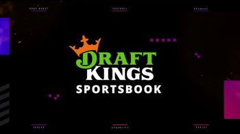 DraftKings Sportsbook TV Spot, 'Tis the Big Game: Double Your Money' - Thumbnail 1