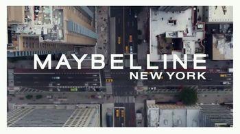 Maybelline New York Lash Sensational Sky High Mascara TV Spot, 'Limitless Length' - Thumbnail 4