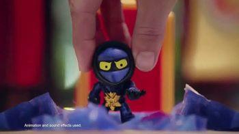 Treasure X Ninja Gold TV Spot, 'Forge Your Sword'