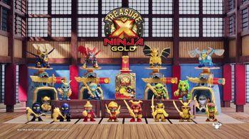 Treasure X Ninja Gold TV Spot, 'Forge Your Sword' - Thumbnail 8