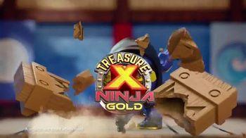 Treasure X Ninja Gold TV Spot, 'Forge Your Sword' - Thumbnail 3
