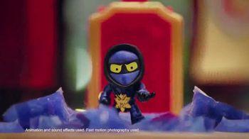 Treasure X Ninja Gold TV Spot, 'Forge Your Sword' - Thumbnail 5