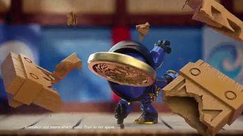 Treasure X Ninja Gold TV Spot, 'Forge Your Sword' - Thumbnail 7