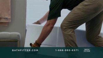 Bath Fitter TV Spot, 'You Fitter' - Thumbnail 1