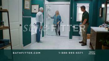 Bath Fitter TV Spot, 'You Fitter' - Thumbnail 2