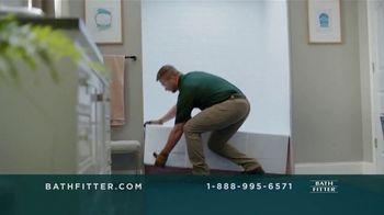 Bath Fitter TV Spot, 'You Fitter' - Thumbnail 4
