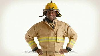 Firehouse Subs TV Spot, 'First Responders: Everything Hook & Ladder'