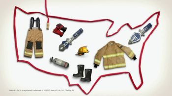 Firehouse Subs TV Spot, 'First Responders: Everything Hook & Ladder' - Thumbnail 3