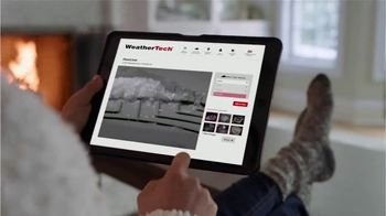 WeatherTech TV Spot, 'Conquering the Cold'