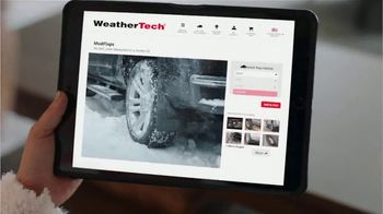 WeatherTech TV Spot, 'Conquering the Cold' - Thumbnail 8