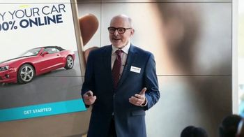 Carvana TV Spot, 'Shop From Your Sofa' Featuring Rob Corddry, Brian Huskey - Thumbnail 5