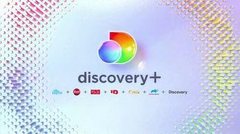 Discovery+ TV Spot, 'Cakealikes' - Thumbnail 7