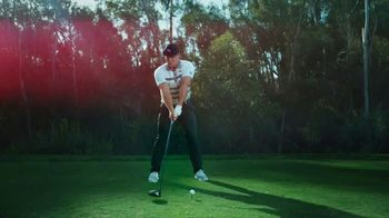 Cobra Golf RADSPEED Driver TV Spot, 'A Physics Lesson'