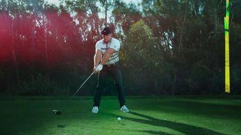 Cobra Golf RADSPEED Driver TV Spot, 'A Physics Lesson' Featuring Bryson DeChambeau - Thumbnail 4