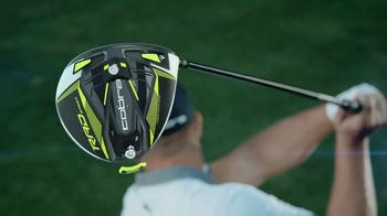 Cobra Golf RADSPEED Driver TV Spot, 'A Physics Lesson' Featuring Bryson DeChambeau - Thumbnail 7