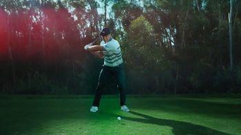 Cobra Golf RADSPEED Driver TV Spot, 'A Physics Lesson' Featuring Bryson DeChambeau - Thumbnail 9