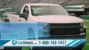 CarShield TV Spot, 'Wear and Tear' Featuring Chris Berman
