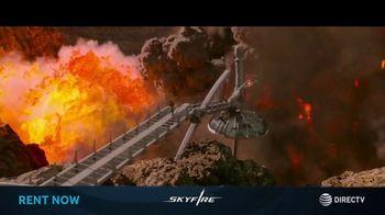 DIRECTV Cinema TV Spot, 'Skyfire' - Thumbnail 6